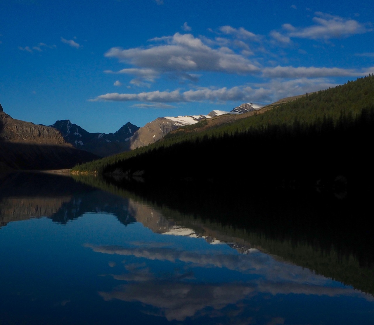 My 50 best pictures from 6 hiking weeks Canadian Rockies